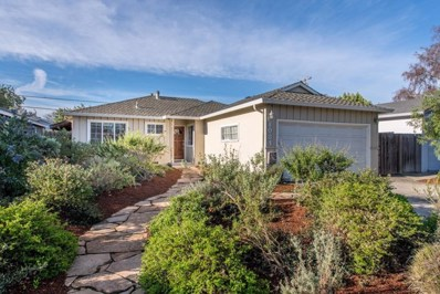 1084 Mc Kinley Avenue, Sunnyvale, CA 94086 - MLS#: ML81697284