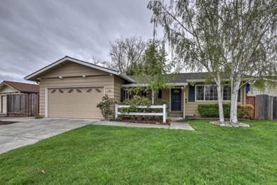 994 Rosa Court, Sunnyvale, CA 94086 - MLS#: ML81697292