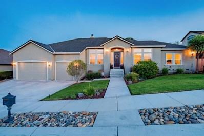 1060 Oak Creek Drive, Hollister, CA 95023 - MLS#: ML81697343