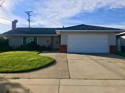 1636 Town Club Drive, San Jose, CA 95124 - MLS#: ML81697347