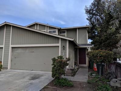 196 Goularte Way, San Jose, CA 95116 - MLS#: ML81697367