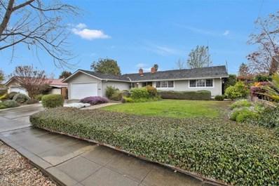 868 Helena Drive, Sunnyvale, CA 94087 - MLS#: ML81697376