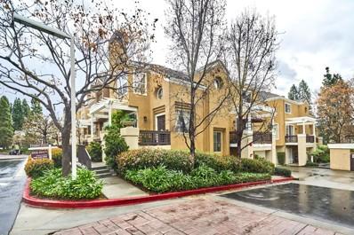 403 Camille Circle UNIT 17, San Jose, CA 95134 - MLS#: ML81697397