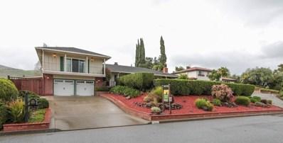 3605 Warner Drive, San Jose, CA 95127 - MLS#: ML81697415