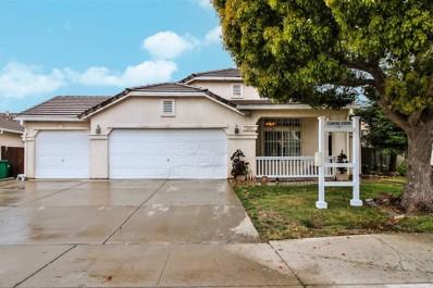 4843 Kimball Hill Circle, Stockton, CA 95210 - MLS#: ML81697416