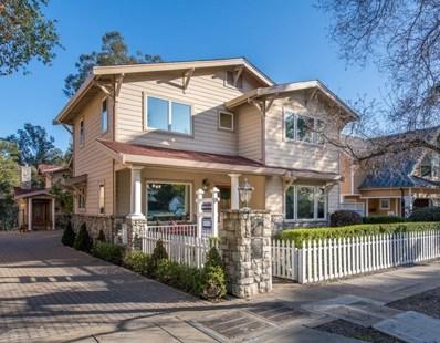 14641 Big Basin Way, Saratoga, CA 95070 - MLS#: ML81697480