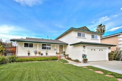 769 Calero Avenue, San Jose, CA 95123 - MLS#: ML81697495