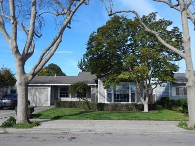 1236 Prune Street, Hollister, CA 95023 - MLS#: ML81697498