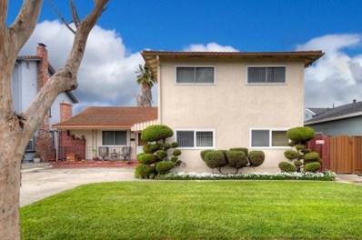 1373 Santa Paula Avenue, San Jose, CA 95110 - MLS#: ML81697507