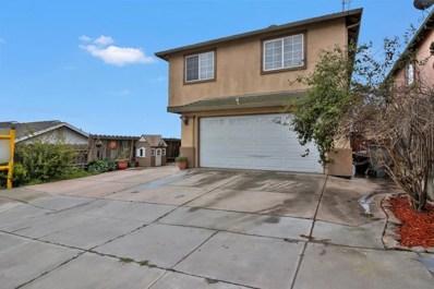 8 Santa Clara Avenue, Salinas, CA 93906 - MLS#: ML81697508