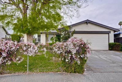 5197 Tomahawk Drive, San Jose, CA 95136 - MLS#: ML81697513