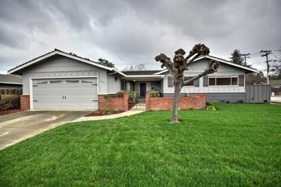 5244 Rafton Drive, San Jose, CA 95124 - MLS#: ML81697522
