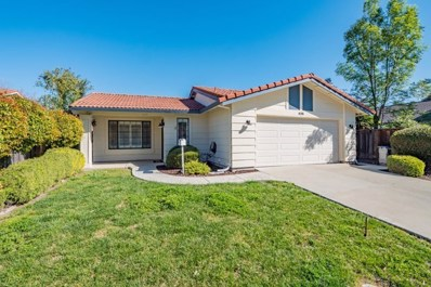 425 Avenida Arboles, San Jose, CA 95123 - MLS#: ML81697532