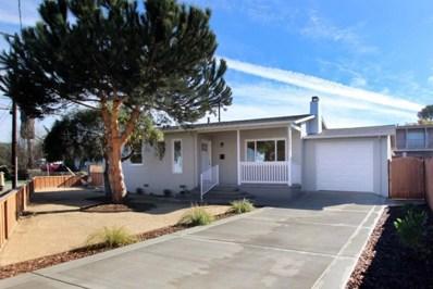 1272 Prospect Street, Outside Area (Inside Ca), CA 93955 - MLS#: ML81697559
