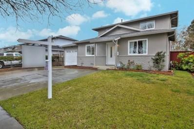 1777 Rigoletto Drive, San Jose, CA 95122 - MLS#: ML81697560