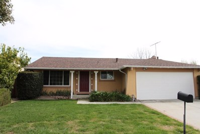 2656 Camino Del Rey, San Jose, CA 95132 - MLS#: ML81697567