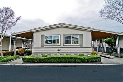 3084 Oakbridge Drive UNIT 308, San Jose, CA 95121 - MLS#: ML81697644