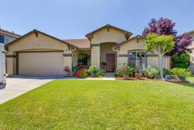 6121 Starling Drive, Gilroy, CA 95020 - MLS#: ML81697734