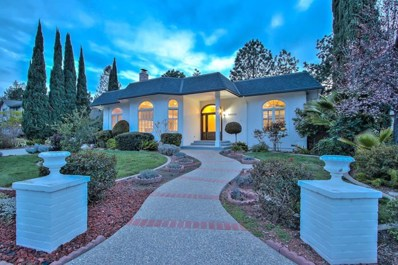 18833 Cabernet Drive, Saratoga, CA 95070 - MLS#: ML81697756