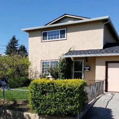 513 Savstrom Way, San Jose, CA 95111 - MLS#: ML81697793