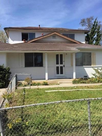 2085 Rigoletto Drive, San Jose, CA 95122 - MLS#: ML81697815