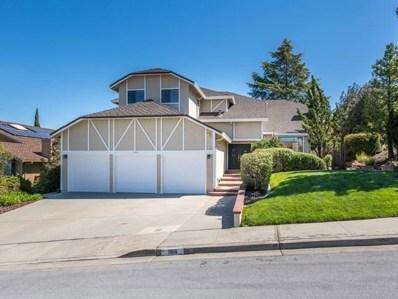 1188 Spring Hill Way, San Jose, CA 95120 - MLS#: ML81697851