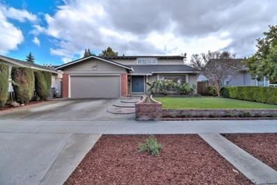 532 Cozy Drive, San Jose, CA 95123 - MLS#: ML81697868