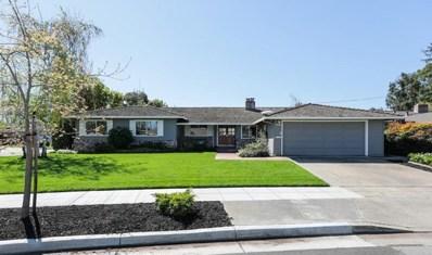 1080 Syracuse Drive, Sunnyvale, CA 94087 - MLS#: ML81697932