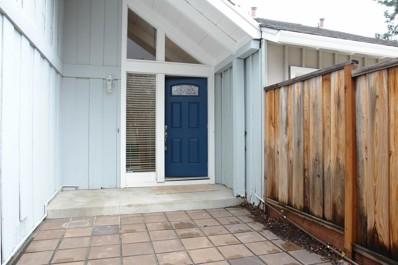 203 Elm Wood Court, Los Gatos, CA 95032 - MLS#: ML81697939