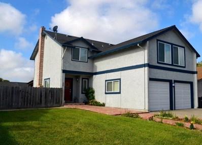 329 Brentwood Drive, Watsonville, CA 95076 - MLS#: ML81697992