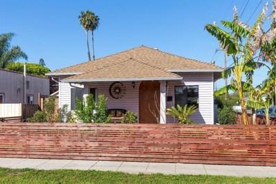 405 Irving Avenue, San Jose, CA 95128 - MLS#: ML81698031