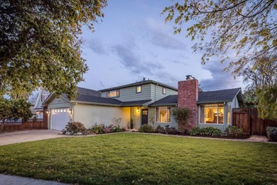 1190 Crandano Court, Sunnyvale, CA 94087 - MLS#: ML81698043
