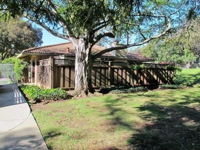 156 Peach Terrace, Santa Cruz, CA 95060 - MLS#: ML81698059