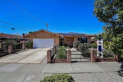 5813 Chesbro Avenue, San Jose, CA 95123 - MLS#: ML81698074