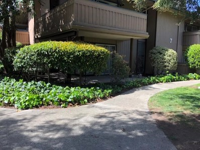 150 Saratoga Avenue UNIT 317, Santa Clara, CA 95051 - MLS#: ML81698076