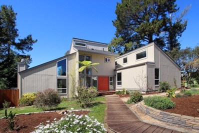 1315 Dolphin Drive, Aptos, CA 95003 - MLS#: ML81698102