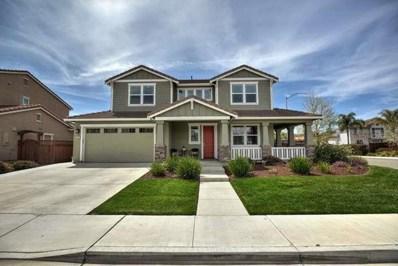 475 Bel Air Way, Morgan Hill, CA 95037 - MLS#: ML81698115
