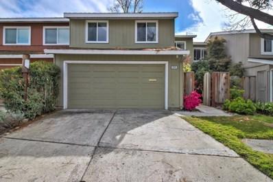 533 Pine Wood Lane, Los Gatos, CA 95032 - MLS#: ML81698119