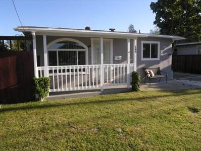 189 Sunnyside Avenue, Campbell, CA 95008 - MLS#: ML81698129