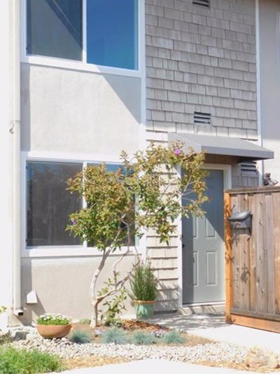 180 Dakota Avenue UNIT J, Santa Cruz, CA 95060 - MLS#: ML81698144