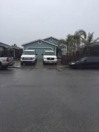 10860 Davis Street, Outside Area (Inside Ca), CA 95012 - MLS#: ML81698158