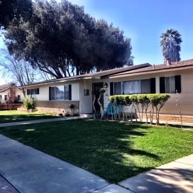616 Ellis Street, King City, CA 93930 - MLS#: ML81698182