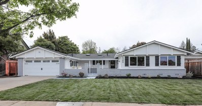 1389 Happy Valley Avenue, San Jose, CA 95129 - MLS#: ML81698205