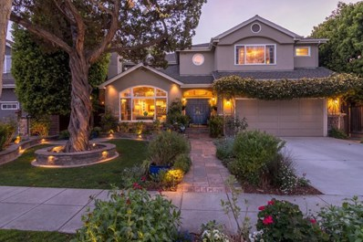 2553 Plummer Avenue, San Jose, CA 95125 - MLS#: ML81698219
