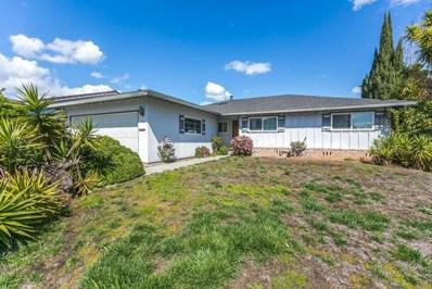 741 Hebrides Way, Sunnyvale, CA 94087 - MLS#: ML81698230