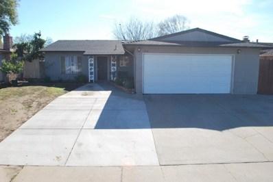 1612 El Dorado Drive, Salinas, CA 93906 - MLS#: ML81698265