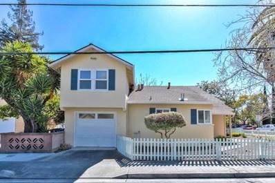 1590 Latham Street, Mountain View, CA 94041 - MLS#: ML81698311