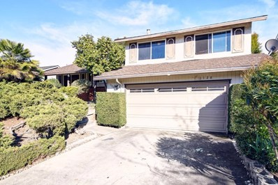 1128 Wunderlich Drive, San Jose, CA 95129 - MLS#: ML81698319