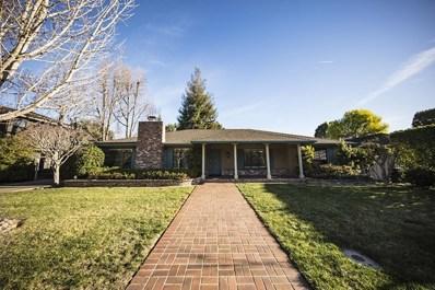 1989 Barbara Drive, Palo Alto, CA 94303 - MLS#: ML81698328