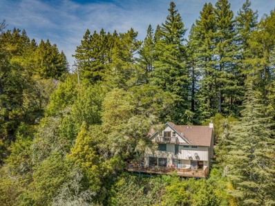 120 Carl Drive, Scotts Valley, CA 95066 - MLS#: ML81698336
